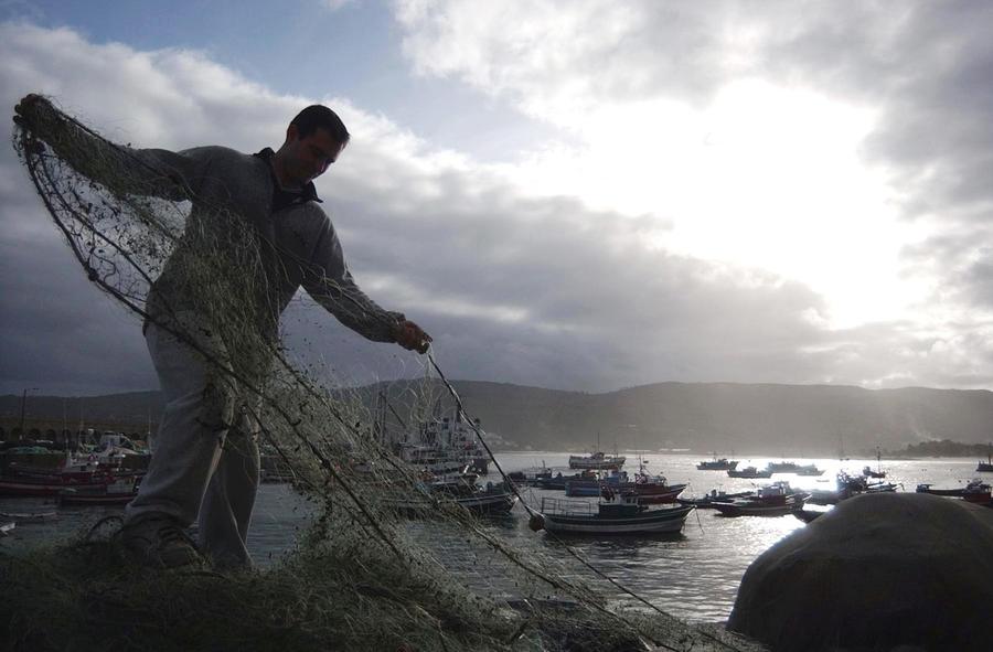Рыбаку на заметку: