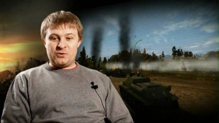 Основатель World of Tanks белорус Кислый включен в список долларовых миллио ...