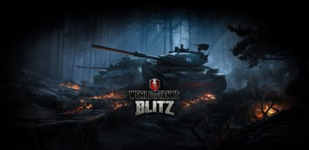 World of Tanks Blitz выйдет на Mac OS X4
