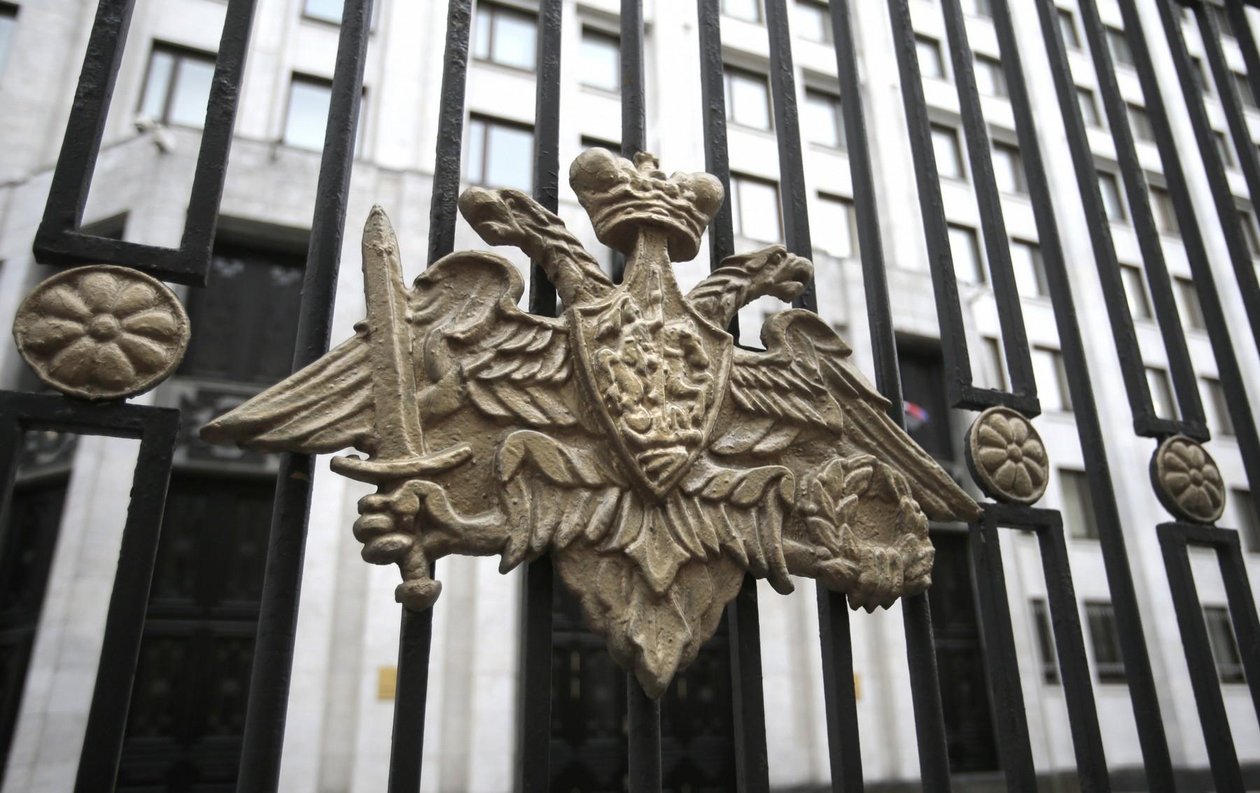 Минобороны опровергло сообщения СМИ о якобы казни российского военного в Сирии