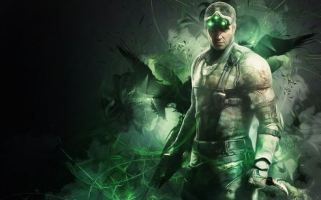 Оригинальная игра Tom Clancy's Splinter Cell стала бесплатной