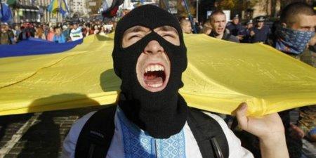 Одесские радикалы избили болгар